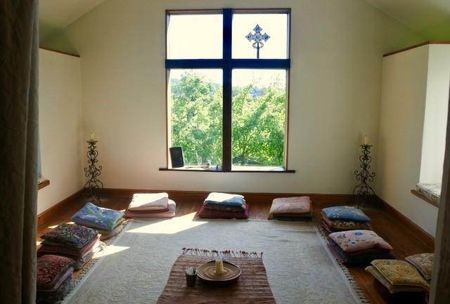 Meditate at Furners Farm